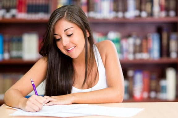 College Student Wills